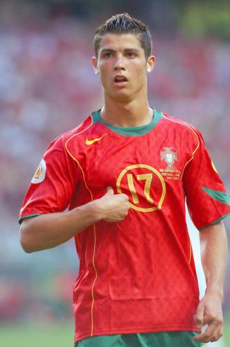 Cristiano líder de Portugal, amenaza a Alemania y Holanda. Foto:twitter.com