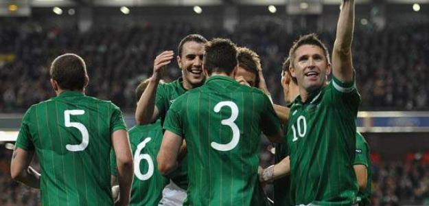 Irlanda en la Eurocopa 2012