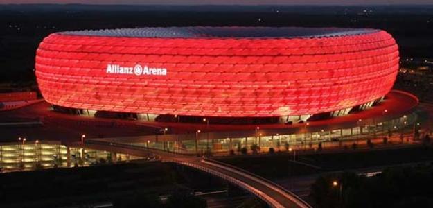 Allianz Arena/lainformacion.com