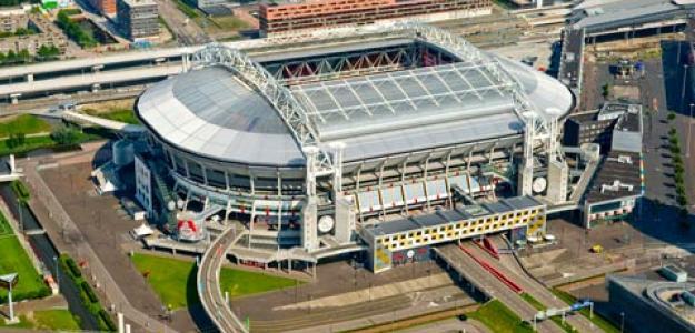 Ámsterdam Arena/fichajes.net