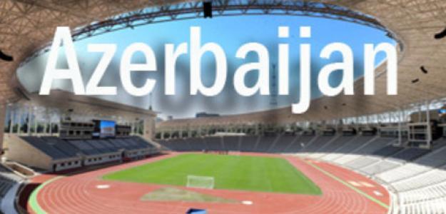 Azerbaiyán 2020