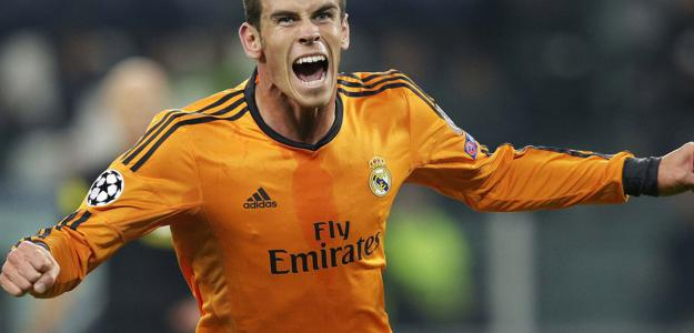 Gareth Bale/fichajes.net