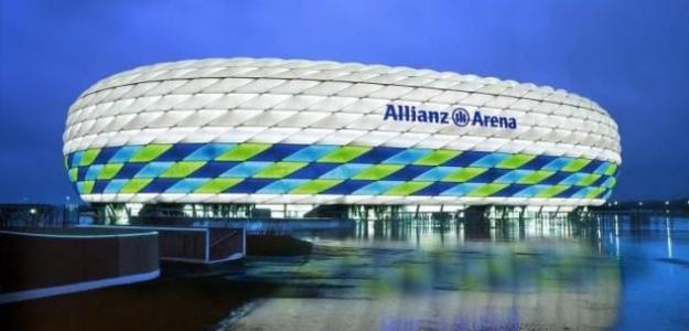 Allianz Arena/lainformacion.com