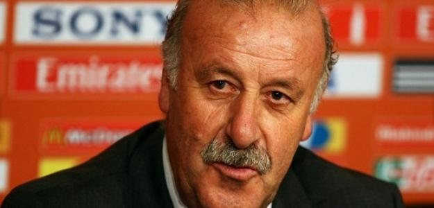Vicente del Bosque/number1sport.es