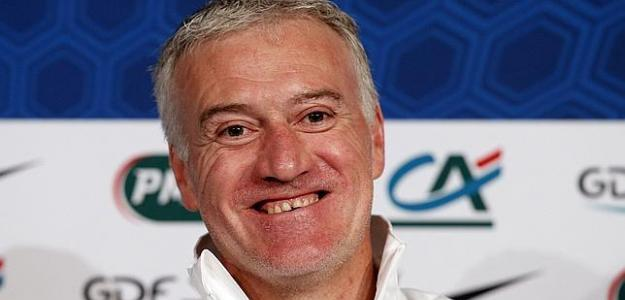 Didier Deschamps/abc.es