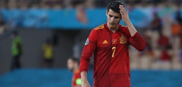 España y Polonia, predicciones en Eurocopa 2021. Foto: gettyimages