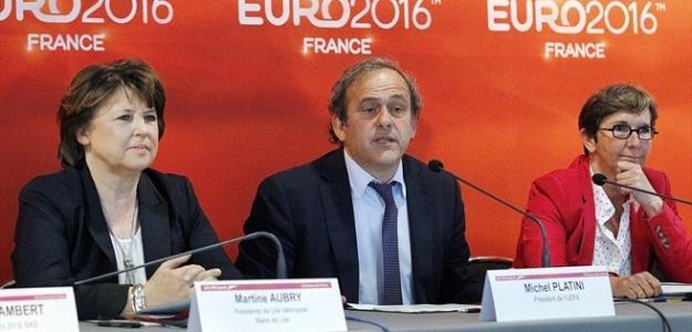 Eurocopa 2016/uefa.com