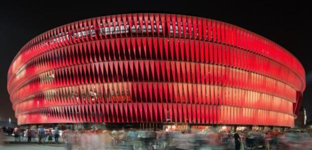 Eurocopa 2020, récord entradas. Foto: gettyimages