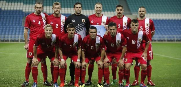 Selección de Gibraltar/lainformacion.com
