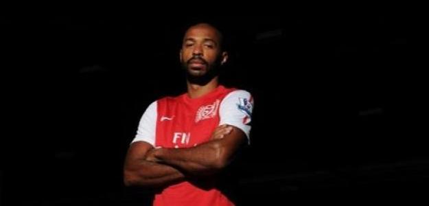 Henry vuelve a la élite europea en Londres. Foto:lainformacion.com/Europapress
