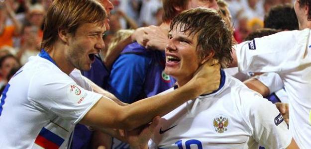 Rusia - República Checa