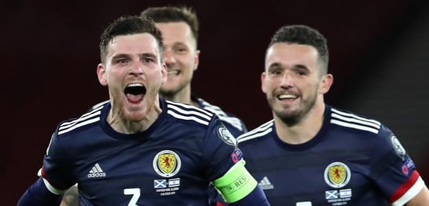 Inglaterra y Escocia, predicciones. Foto: gettyimages