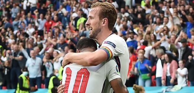 Jugadores desequilibrantes en final Eurocopa 2021. Foto: gettyimages