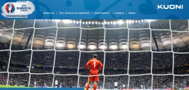 Kuoni/uefa.com