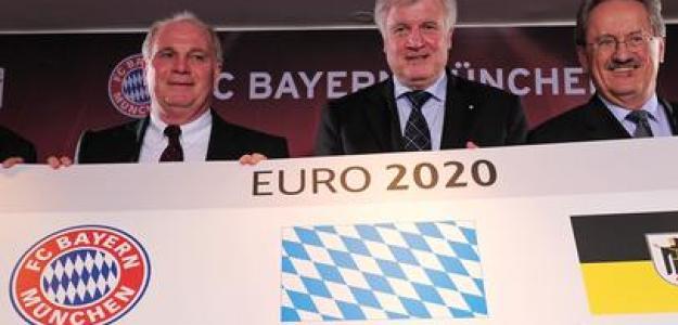 Múnich Euro2020/sports.terra.com