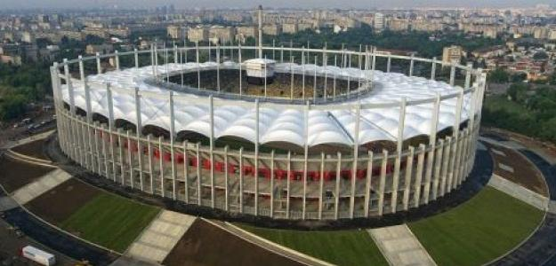 National Arena Bucarest/fifa.com
