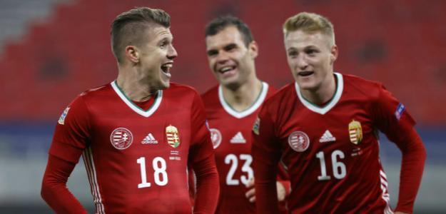 Peores equipos Eurocopa 2021. Foto: gettyimages