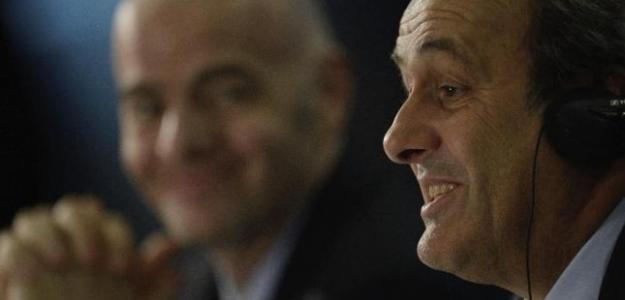 Michel Platini/lainformacion.com
