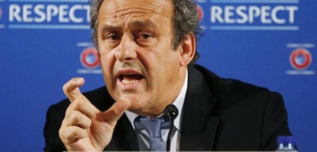 Michel Platini/fichajes.net