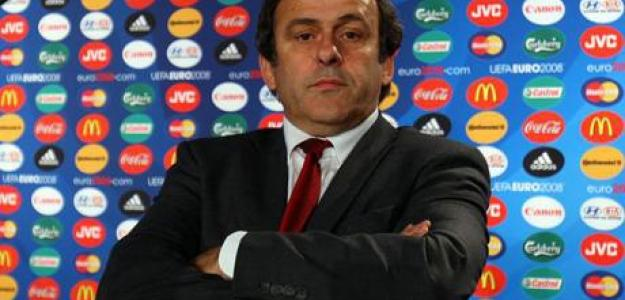 Michel Platini/telegraph.co.uk