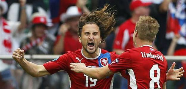 República Checa en la Eurocopa de 2012