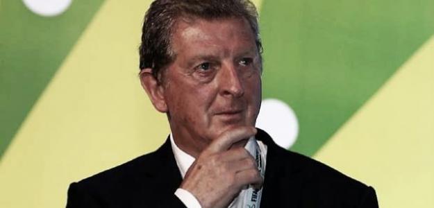 Roy Hodgson/lainformacion.com