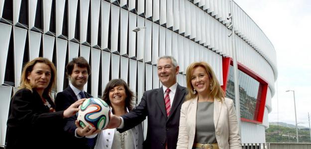 San Mamés 2014/mundodeportivo.com