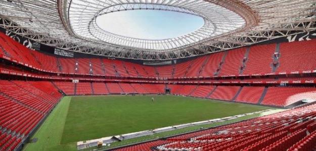 Bilbao, sede en peligro para UEFA Euro 2021. Foto: gettyimages