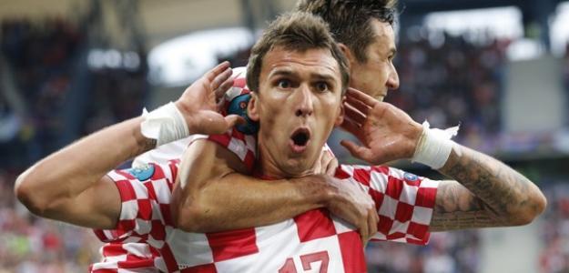 Croacia en la Eurocopa 2012