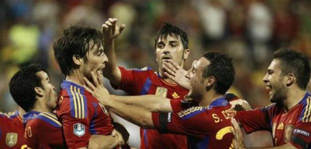 España. Foto: lainformacion.com/Reuters