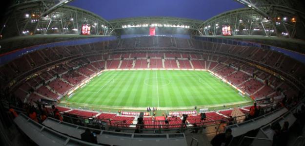 Turk Telecom Arena