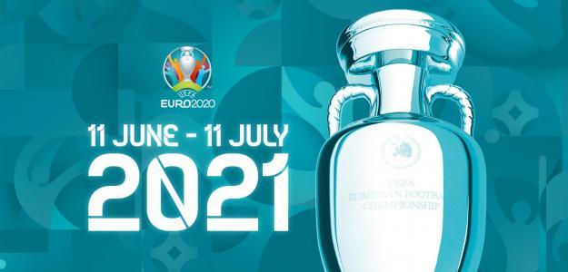 Promociones UEFA Euro 2021. Foto: gettyimages