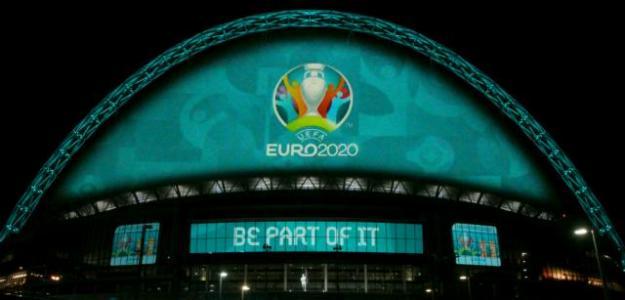 Uefa Euro 2021, patrocinador TikTok. Foto: gettyimages