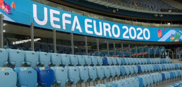 Cambios por partido y espectadores en UEFA Euro 2021. Foto: gettyimages