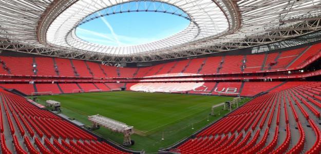 Bilbao peligra como sede de Uefa Euro 2021. Foto: gettyimages