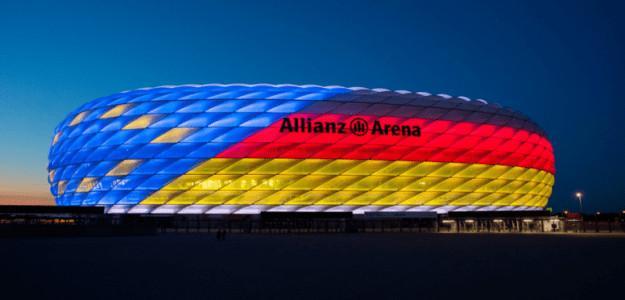 UEFA Euro 2020, posibilidad de sede única. Foto: gettyimages