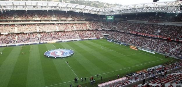 Stade de Nice/uefa.com