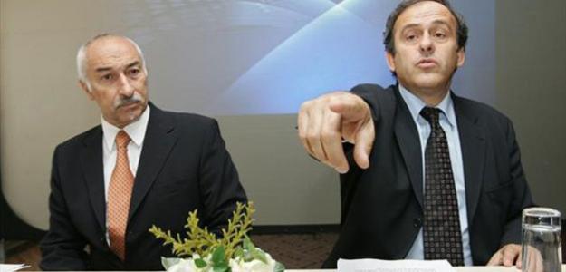 Uefa/lainformacion.com