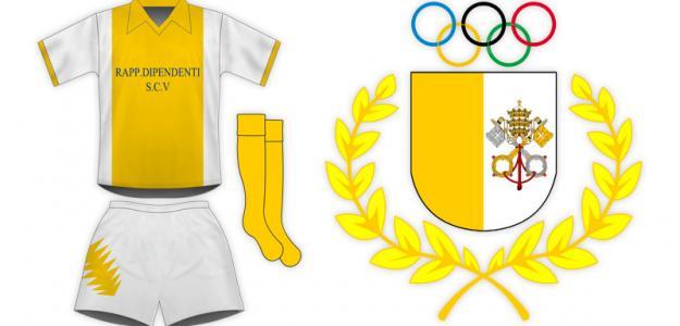 Selección de Fútbol del Vaticano