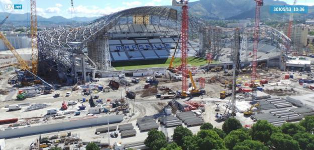 Stade Vélodrome/lainformacion.com