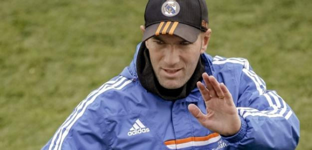 Zinedine Zidane/eleconomista.es